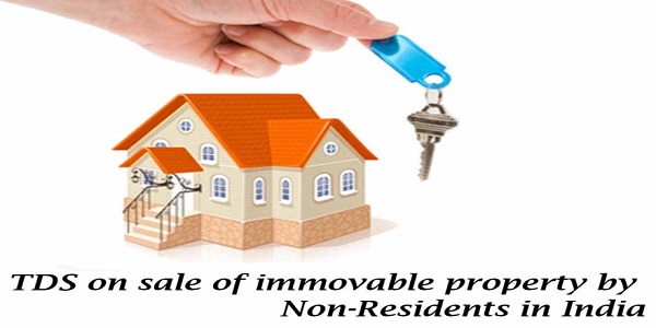 Sale of Immovable Property by Non-Residents in India
