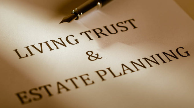 Property Trust and Estate