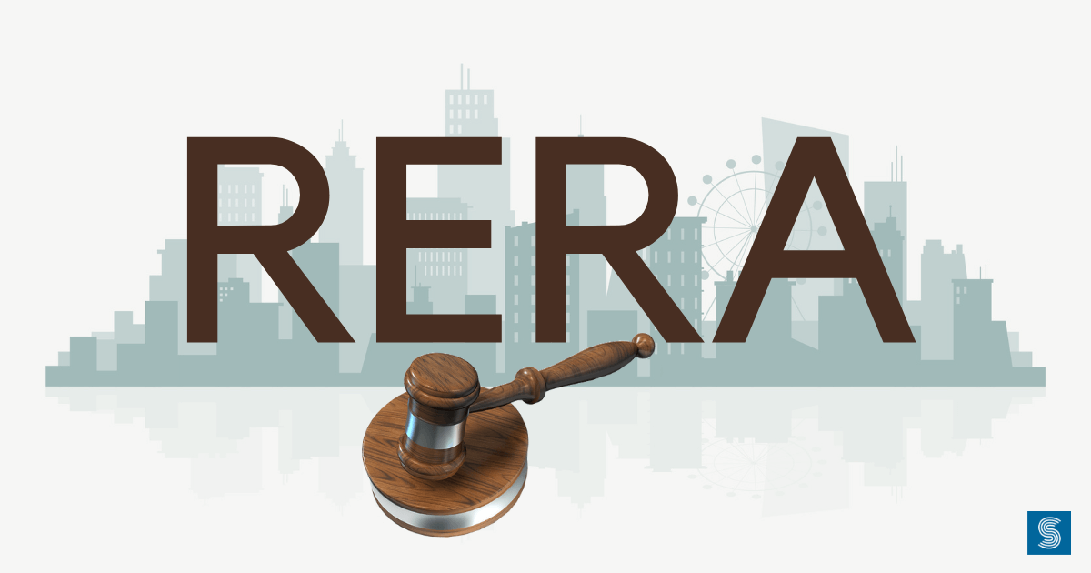 Real estate obligations and liabilities for promoters and developers under RERA