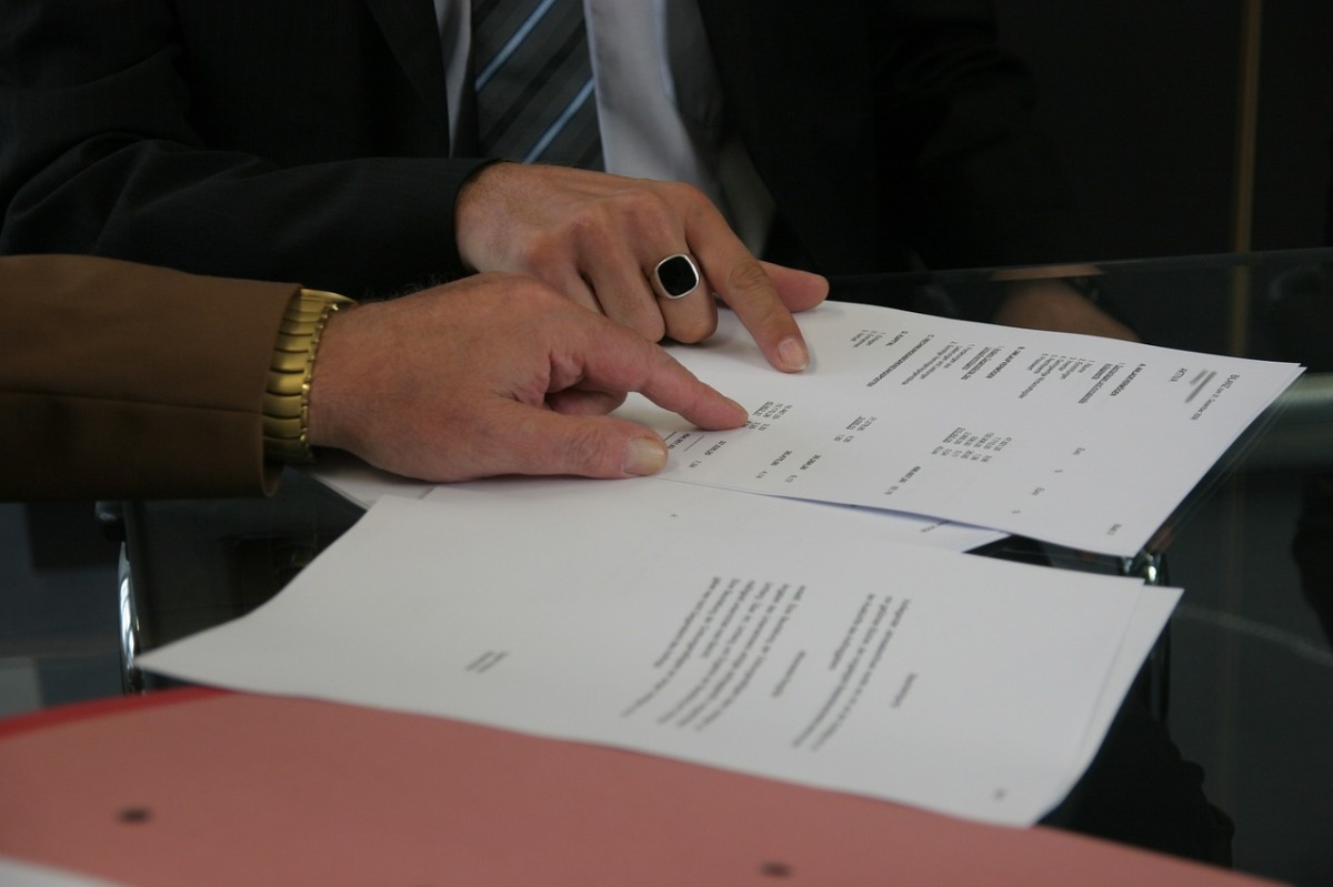 Property Agreement in India