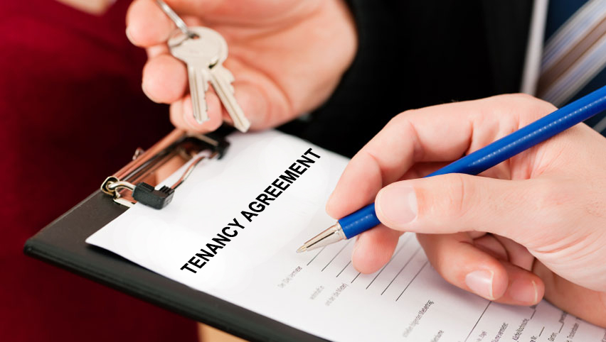 Tenancy Management in India