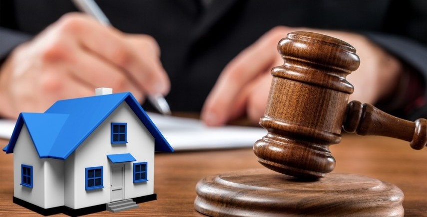 What are the Condition of Sale by Auction of Movable Property in India