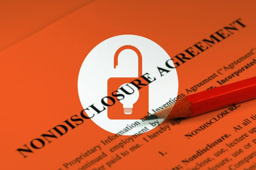 How to Make a Legally Valid Non Disclosure Agreement (NDA) in India