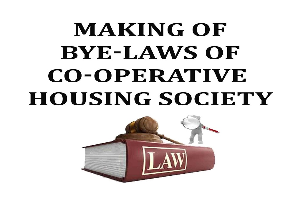 Top 10 Points you must look for in cooperative housing society bye-laws